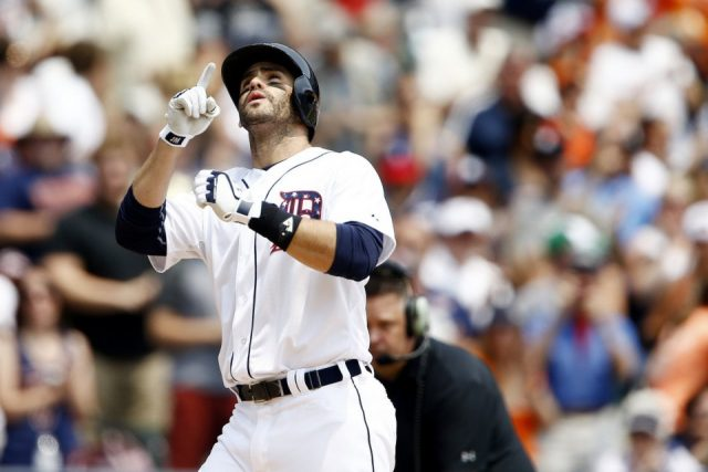 Swing for the Fences: DFS HR Predictions