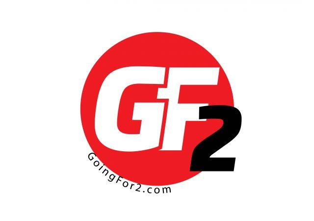 GoingFor2.com - cover