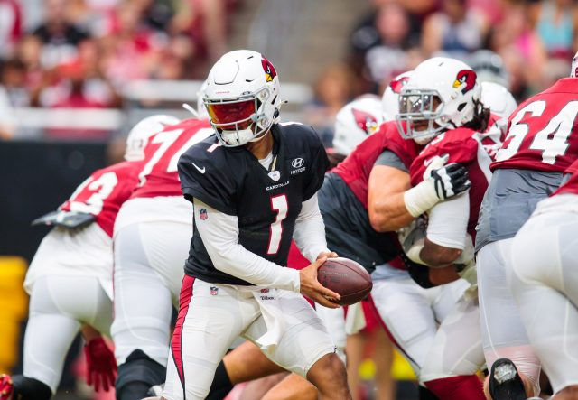 DFS NFL DraftKings/FanDuel Lineup Advice 8/8/19 (Preseason)