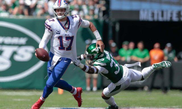 DraftKings Value Plays- NFL Week 2 (9/15/19)