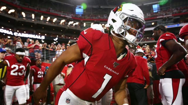 NFL DFS: Game Scripts for Week 1