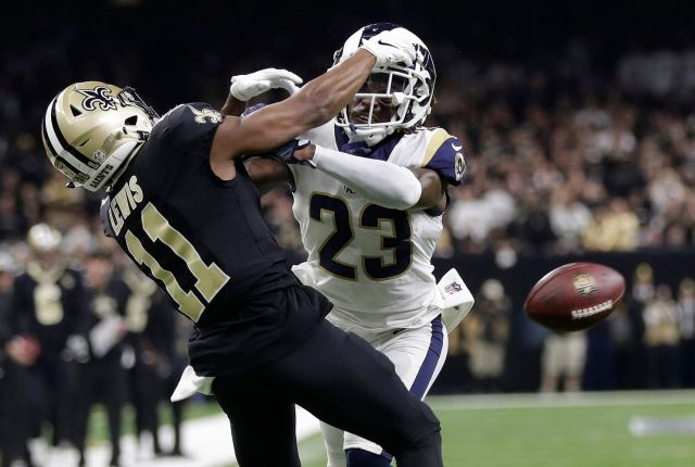 NFL DFS: Game Scripts for Week 2