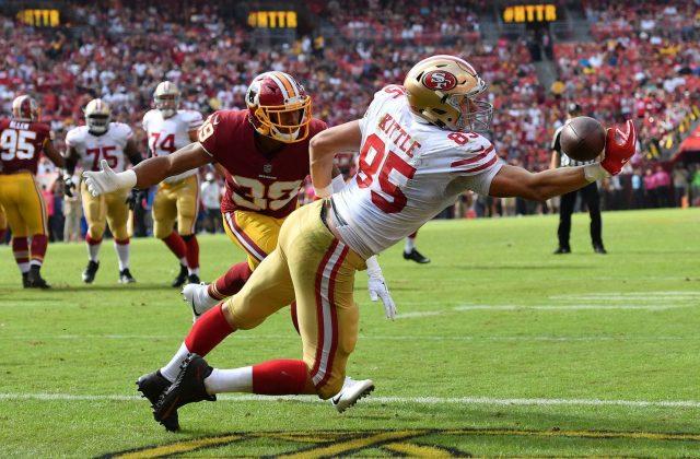 DFS NFL FanDuel/DraftKings Lineup Advice Week 1 (9/8/19)
