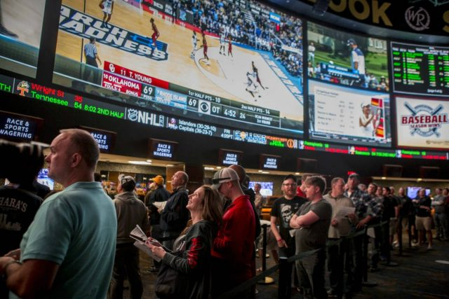 U.S. Sports Betting Will Grow as the Novelty Grows Old