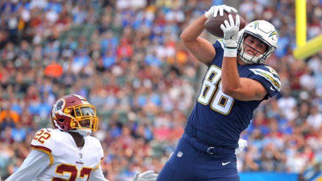 DraftKings Value Plays- NFL Week 7 (10/20/19)