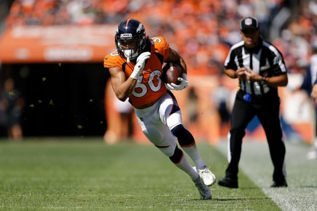 10 Things to Know About Week 7 (#FantasyFootball)