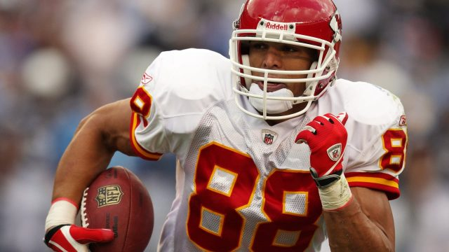 NFL Players Who Could Have Been in the NBA