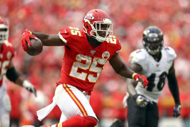 10 Things to Know About Week 8 (#FantasyFootball)