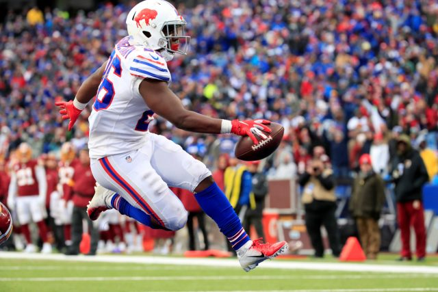 10 Things to Know About Week 10 (#FantasyFootball)
