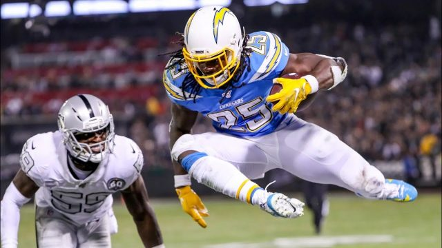 10 Things to Know About Week 11 (#FantasyFootball)