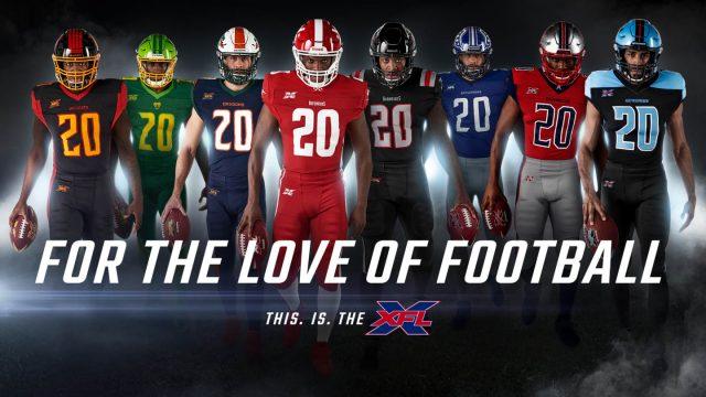 DFS XFL DraftKings Lineup Advice Week 1 | GoingFor2.com