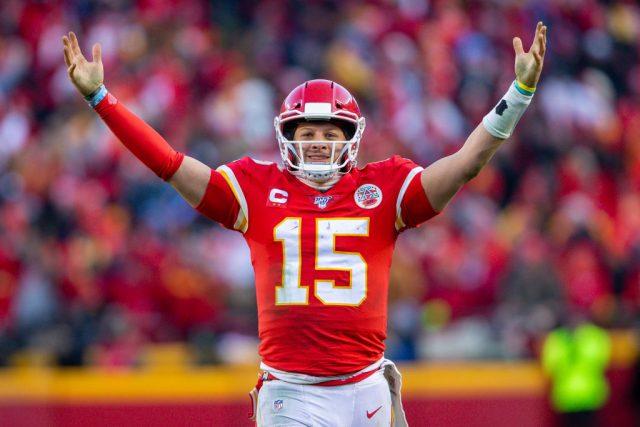 Super Bowl MVP Fantasy Performances