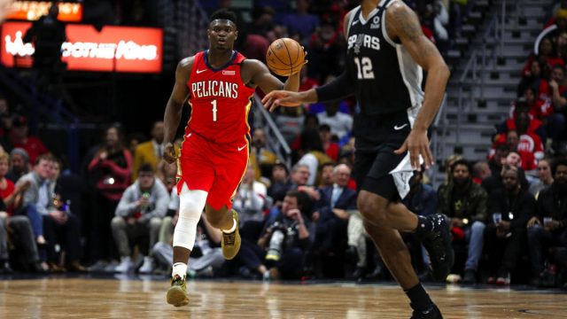 Are the New Orleans Pelicans a Playoff Team?
