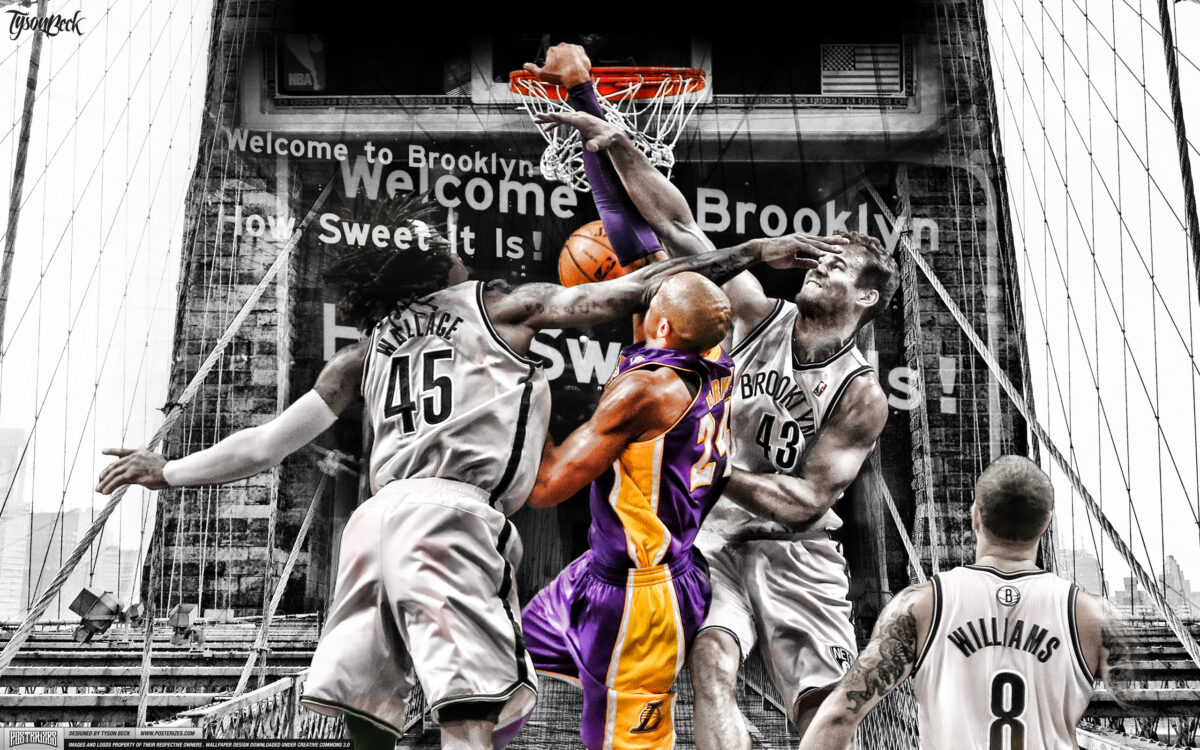 Dear Kobe, a Letter to the Late Great Kobe Bryant  